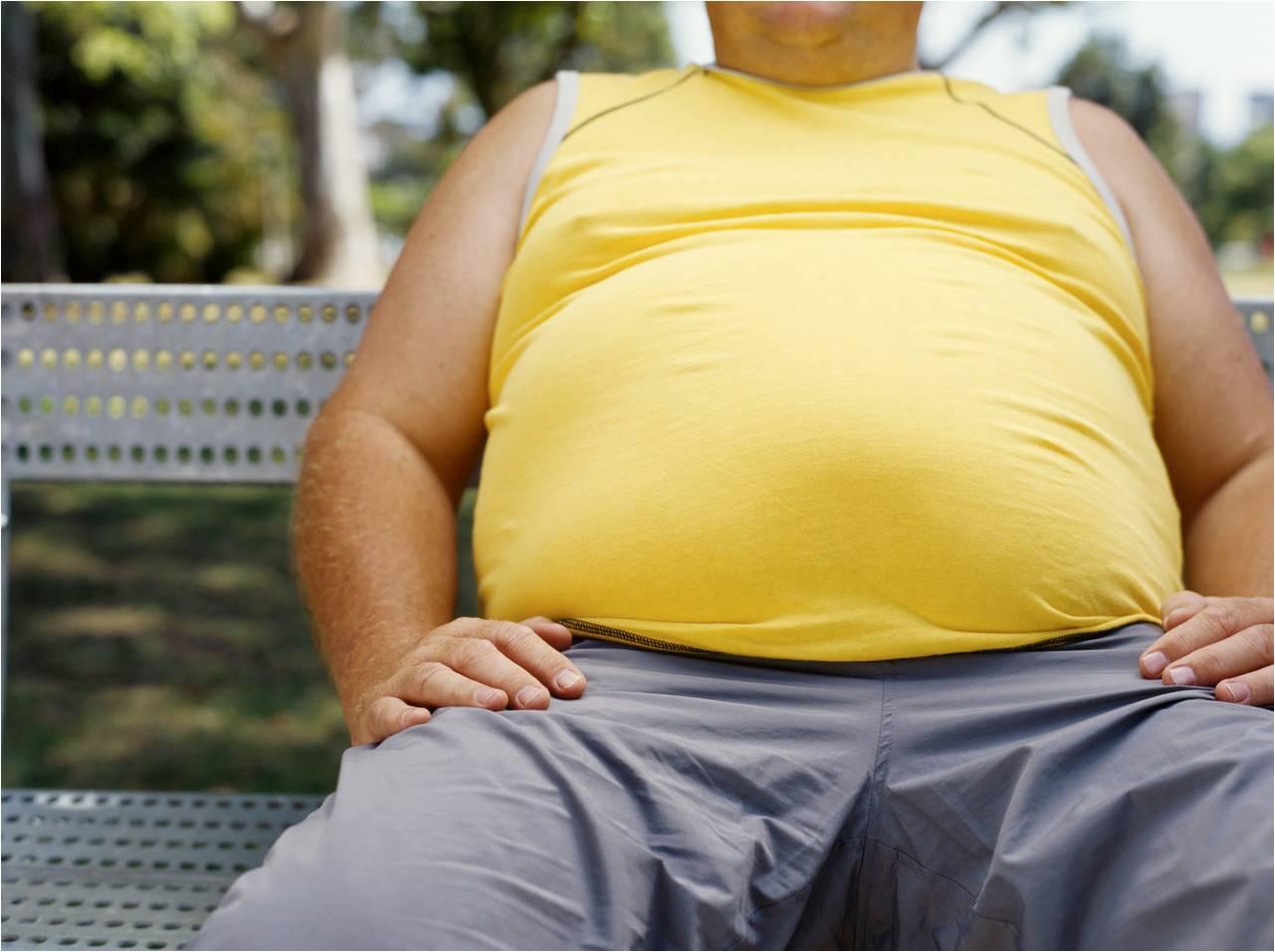CDC Obesity Trends