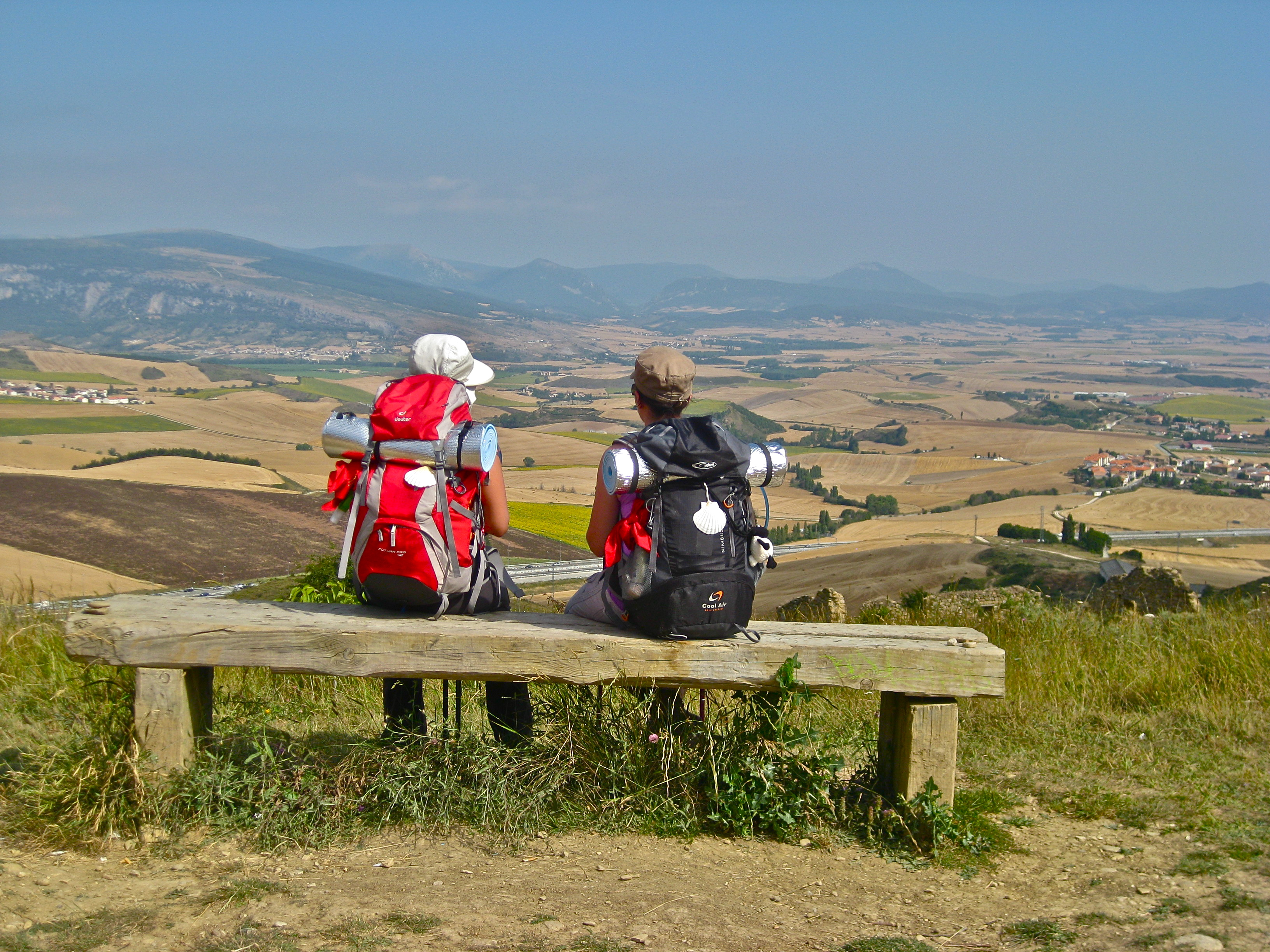 Finding Your Way: 4 More Lessons from the Camino de Santiago, Part 4