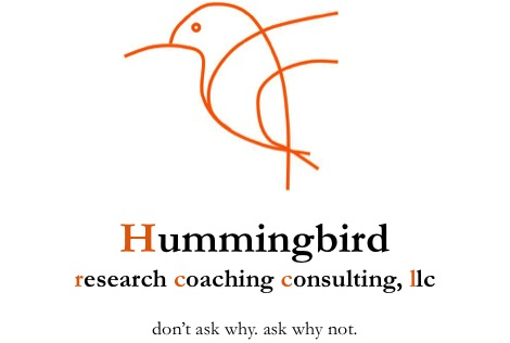Hummingbirdrcc, llc